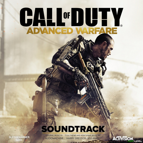Музыка из Call of Duty: Advanced Warfare (Soundtrack)