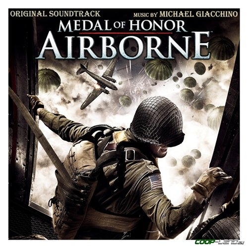 Музыка из Medal of Honor: Airborne (Original Game Soundtrack)