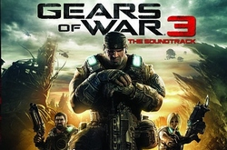 Музыка из Gears Of War 3 (Original Soundtrack)
