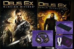 ������ ����������� ���� �� Deus Ex: Mankind Divided �� G2A.com � �������� �����