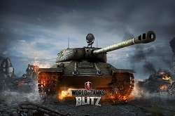 World of Tanks Blitz ����������� 2 ����. ������������� � Windows 10, ������, ���� � �������-�������� � �������