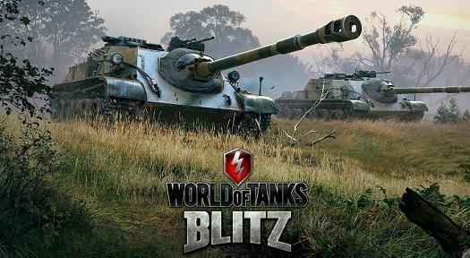 Подарки world of tanks blitz на 18