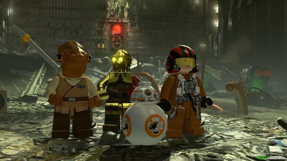 Star Wars Онлайн Игра