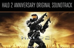 Музыка из Halo 2  (Full Original Soundtrack)