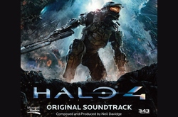 Музыка из Halo 4 (Original Soundtrack + Remixes + Volume 2)