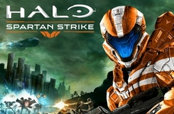 Музыка из Halo: Spartan Strike (Original Soundtrack)