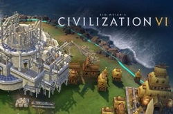 ����������� ����������� � ������� ����� � Sid Meier�s Civilization VI. �����, ������, ������, ������