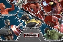 Marvel: Ultimate Alliance 2 (2016)
