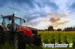 Farming Simulator 17. ��� ��� FIFA, ������ ����������������