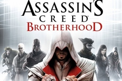 Музыка из Assassin's Creed Brotherhood (Original Game Soundtrack)