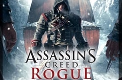 Музыка из Assassin's Creed Rogue (Original Game Soundtrack)