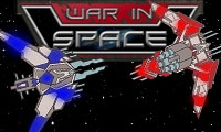 War In Space, Piranh, Tank Wars: малоизвестные IO-шки