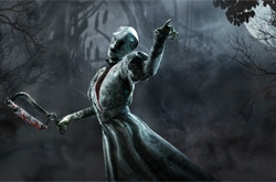 ���������� DLC Dead by Daylight: The Last Breath Chapter
