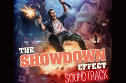 ������ �� The Showdown Effect (Original Soundtrack)