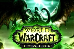 ������ �������. ������ ������ �� ������ � World of Warcraft: Legion