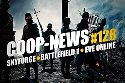 Coop-News #128 / EVE Online F2P, ������� �������� Battlefield 1, ������ � Twin Saga, ����� WoW: Legion