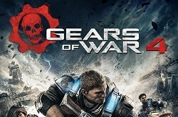 Gears of War 4 ������� ����� ������ ����������� �������������� ������ �����