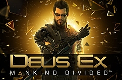 Стрим Deus Ex: Mankind Divided | TROKASH [Запись]