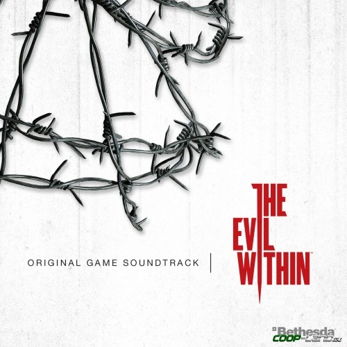 Музыка из The Evil Within (Original Game Soundtrack)