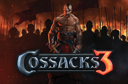 Cossacks 3 (������ 3)