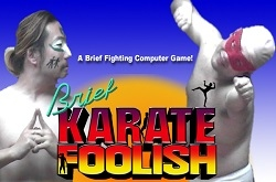 Brief Karate Foolish � ������������� ��� �����������