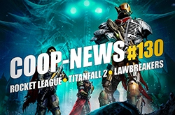 Coop-News #130 / ��������� Rocket League, ����������� Battlefield 2142, Destiny 2 ������ �� �� � ������