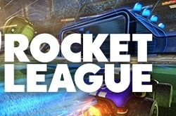 Музыка из Rocket League (Official + Vol. 2 Soundtrack)