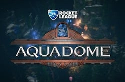 AquaDome � ��������� ���������� � Rocket League ������� ������������