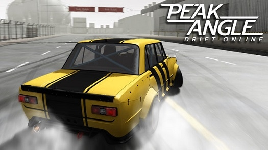 скачать игру Peak Angle Drift Online через торрент - фото 4
