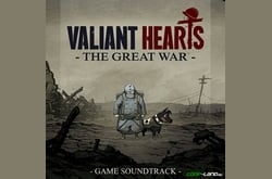 ������ �� Valiant Hearts: The Great War (Original Game Soundtrack)
