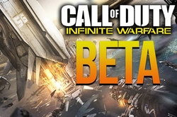 Бета Call of Duty: Infinite Warfare на PS4 | BattleHamster & Brashmen [Запись]