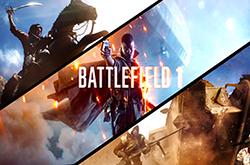 ����� �� ������ ���������� Battlefield 1 | BattleHamster [������]
