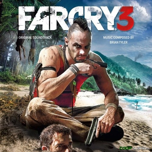 Музыка из Far Cry 3 (Original Game Soundtrack)