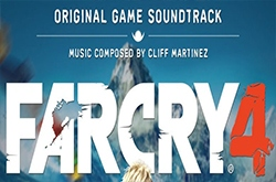 Музыка из Far Cry 4 (Original Game Soundtrack)