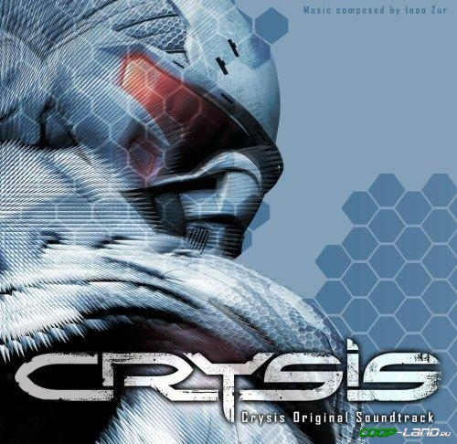Музыка из Crysis (Original Game Soundtrack)