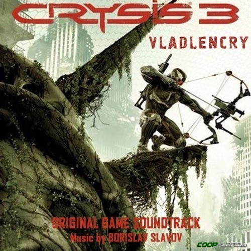 Музыка из Crysis 3 (Original Game Soundtrack)