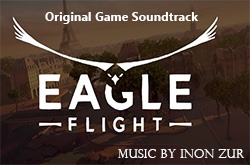 Музыка из Eagle Flight (Original Game Soundtrack)
