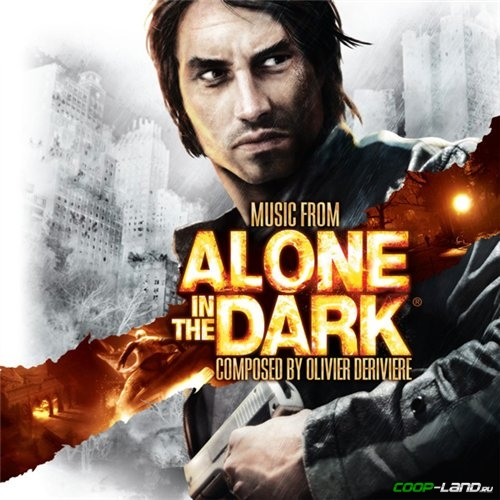 Музыка из Alone in the Dark (Original Sountrack)