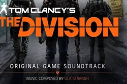 Музыка из Tom Clancy's The Division (Original Game Soundtrack)