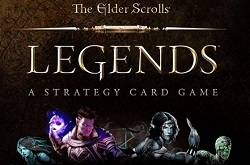 The Elder Scrolls: Legends получит безумный режим «Арена Хаоса»