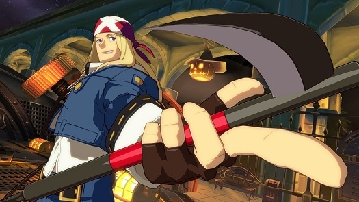 Guilty Gear Xrd -Relevator-
