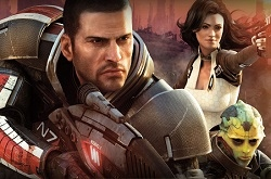 EA Games раздает Mass Effect 2 и дарит скидки на другие игры