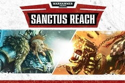 Warhammer 40000: Sanctus Reach