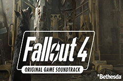 Музыка из Fallout 4 (Official Soundtrack)