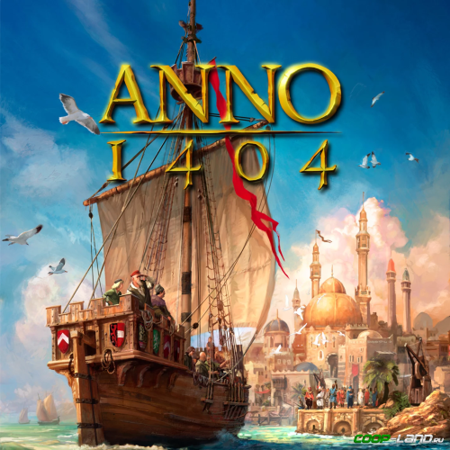 Музыка из Anno 1404 (Original Game Soundtrack)