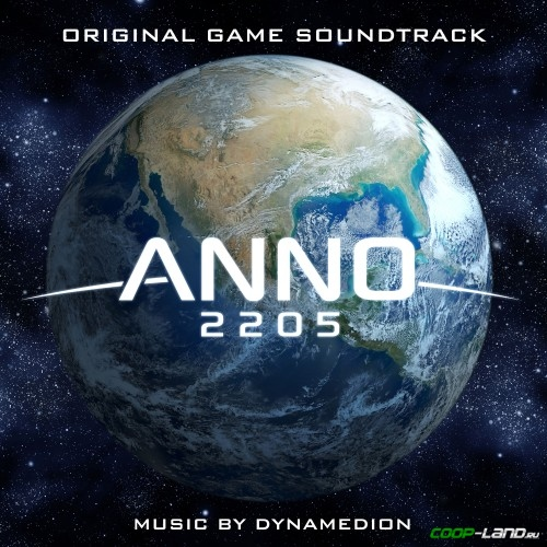 Музыка из Anno 2205 (Original Game Soundtrack)