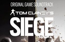 Музыка из Tom Clancy's Rainbow Six: Siege (Original Game Soundtrack)