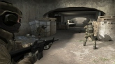 Counter-Strike: Global Offensive (CS:GO)