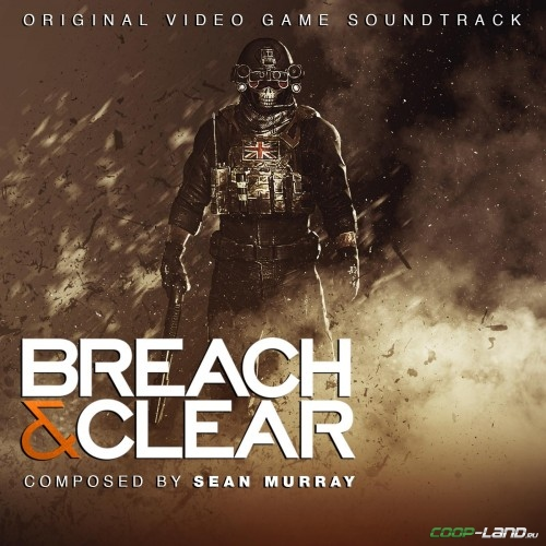 Музыка из Breach & Clear (Original Soundtrack)