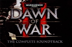 Музыка из Warhammer 40,000: Dawn of War II (The Complete Soundtrack)
